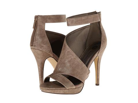Michael Antonio - Taree (Copper Metallic PU) Women's Dress Sandals