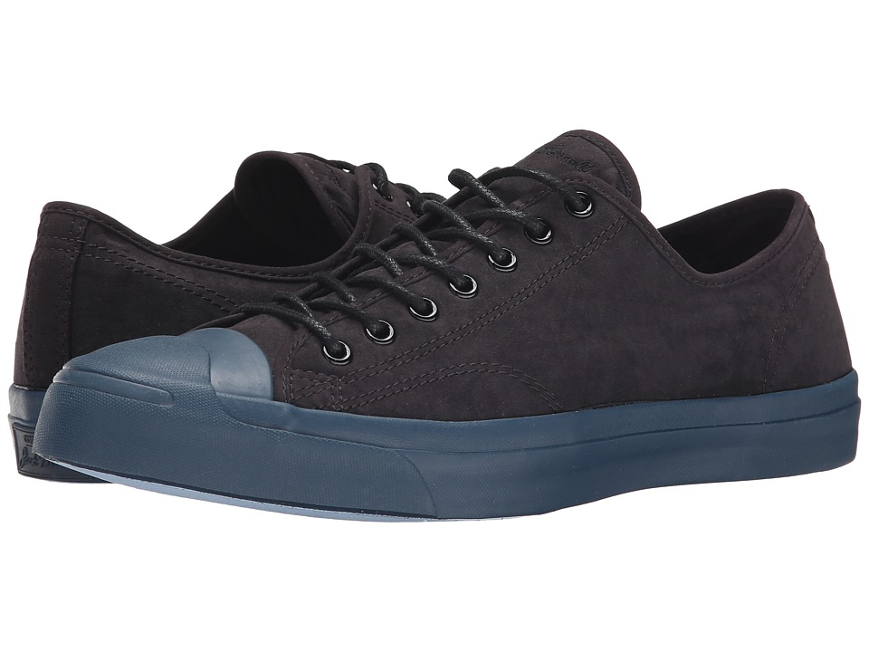 Converse - Jack Purcell Jack Ox (Black 2) Athletic Shoes