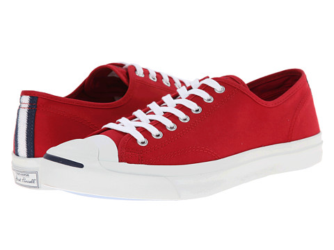 Converse - Jack Purcell Jack Ox (Days Ahead/White) Athletic Shoes