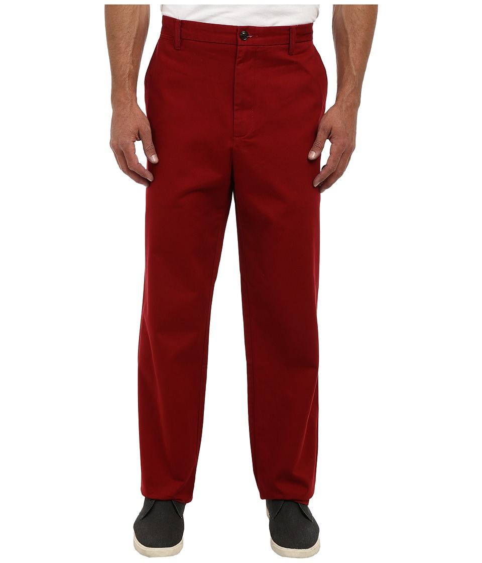 Dockers Men's - Game Day Khaki D3 Classic Fit Flat Front Pant (South Carolina - Team Color) Men's Casual Pants