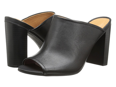 Kenneth Cole Reaction - Tart Ache (Black) Women's Clog/Mule Shoes