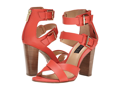 Kenneth Cole Reaction - Wash Ashore (Apricot) High Heels