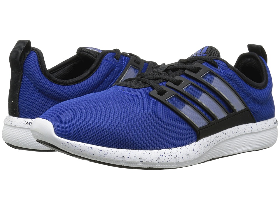 adidas Running - CC Leap (Collegiate Royal/Black/White) Men's Running Shoes