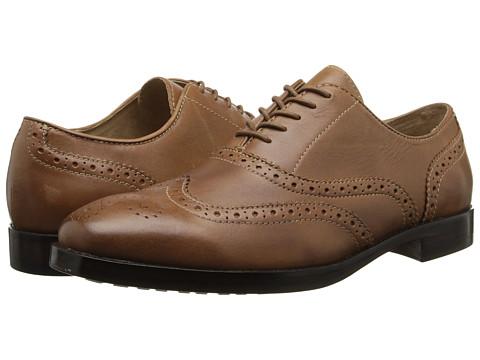 Polo Ralph Lauren - Damoin (Polo Tan/Burnished Leather) Men