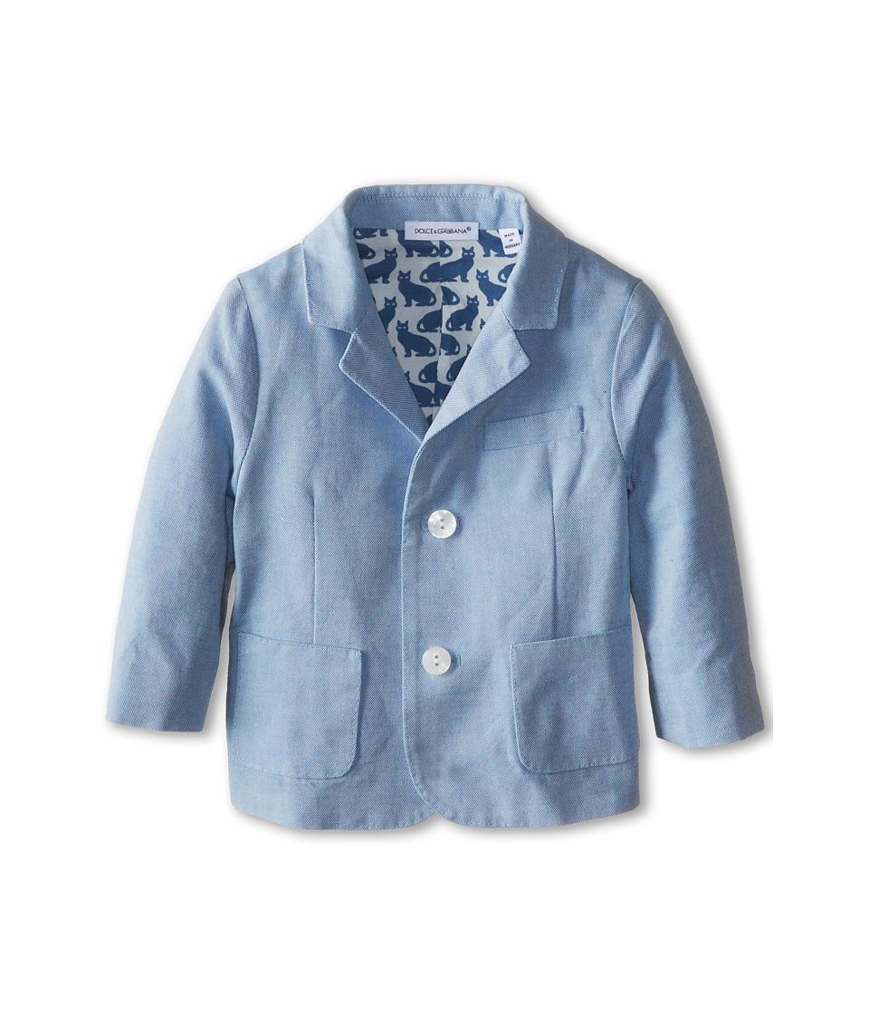 Dolce & Gabbana - Blazer (Infant) (Blue) Men