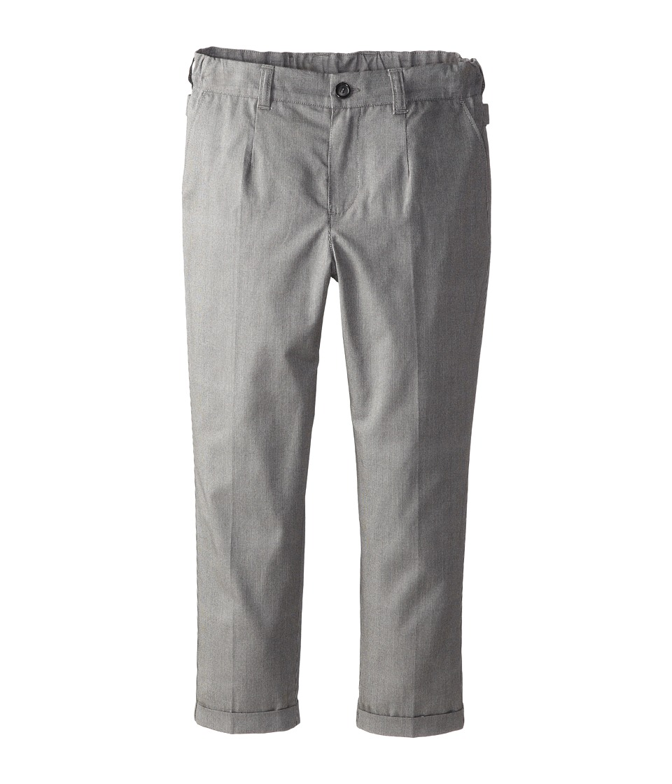 Dolce & Gabbana Kids - Trouser (Toddler/Little Kids) (Multi) Boy's Casual Pants