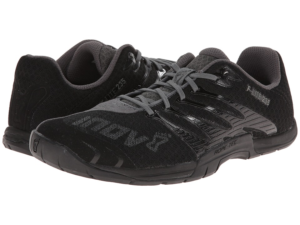 inov-8 F-Lite 235 (Black/Grey) Women