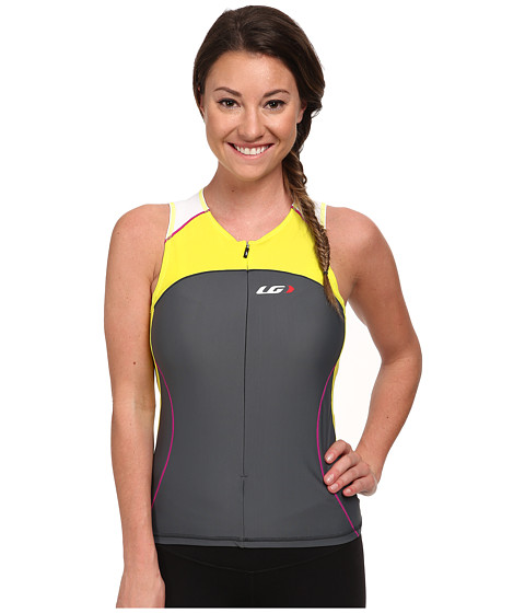 Louis Garneau - Women Comp Sleeveless (Sulfur Spring) Women
