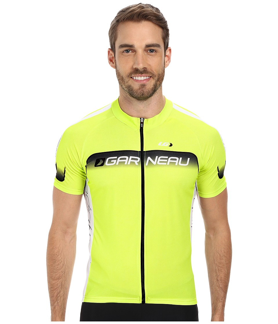 Louis Garneau - Equipe GT Series Jersey (Bright Yellow) Men's Workout