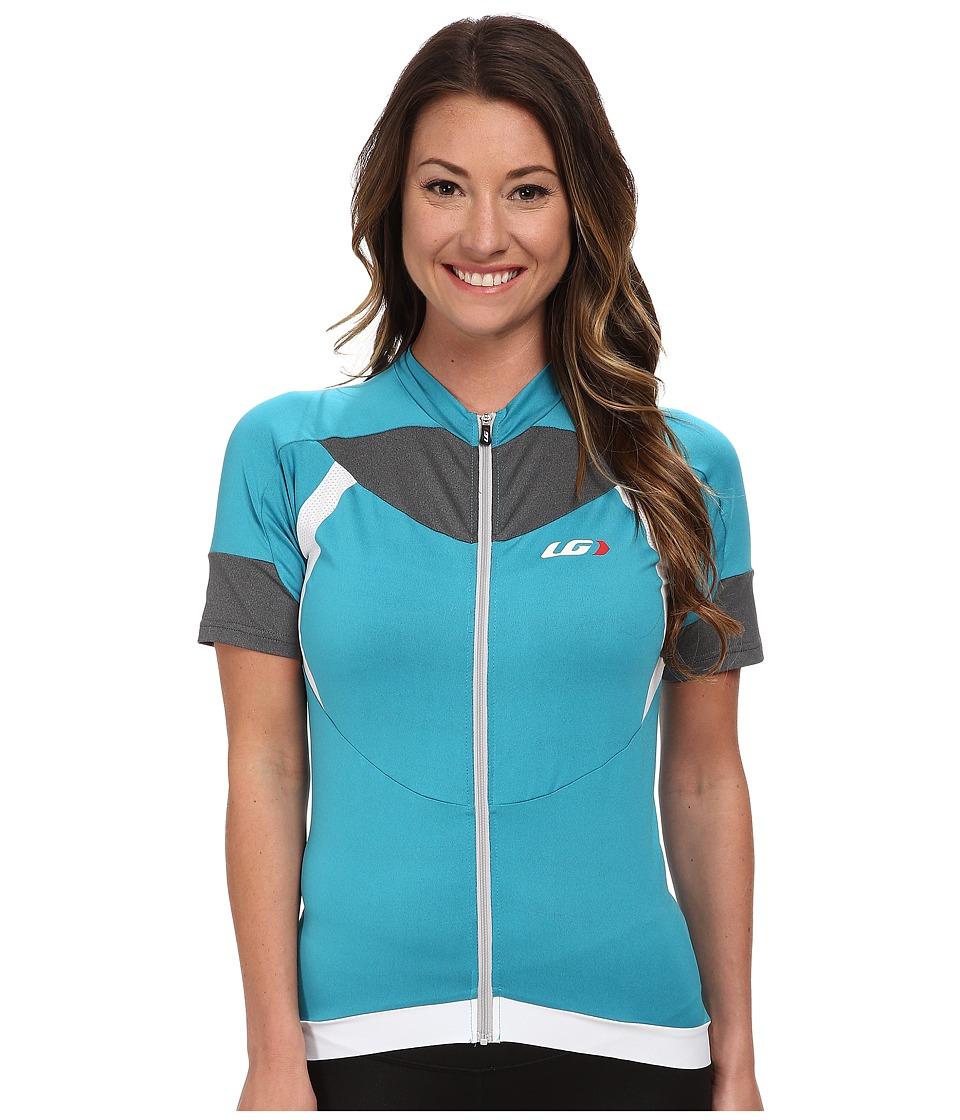 Louis Garneau - Icefit Jersey (Martinica) Women's T Shirt