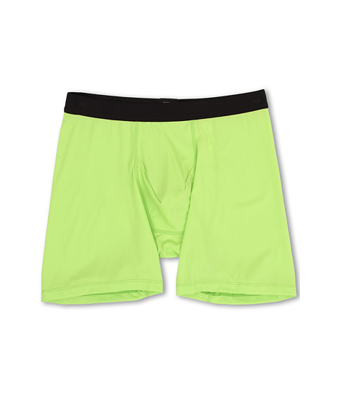 Arc'teryx - Phase SL Boxer Short (Mantis Green) Men's Shorts