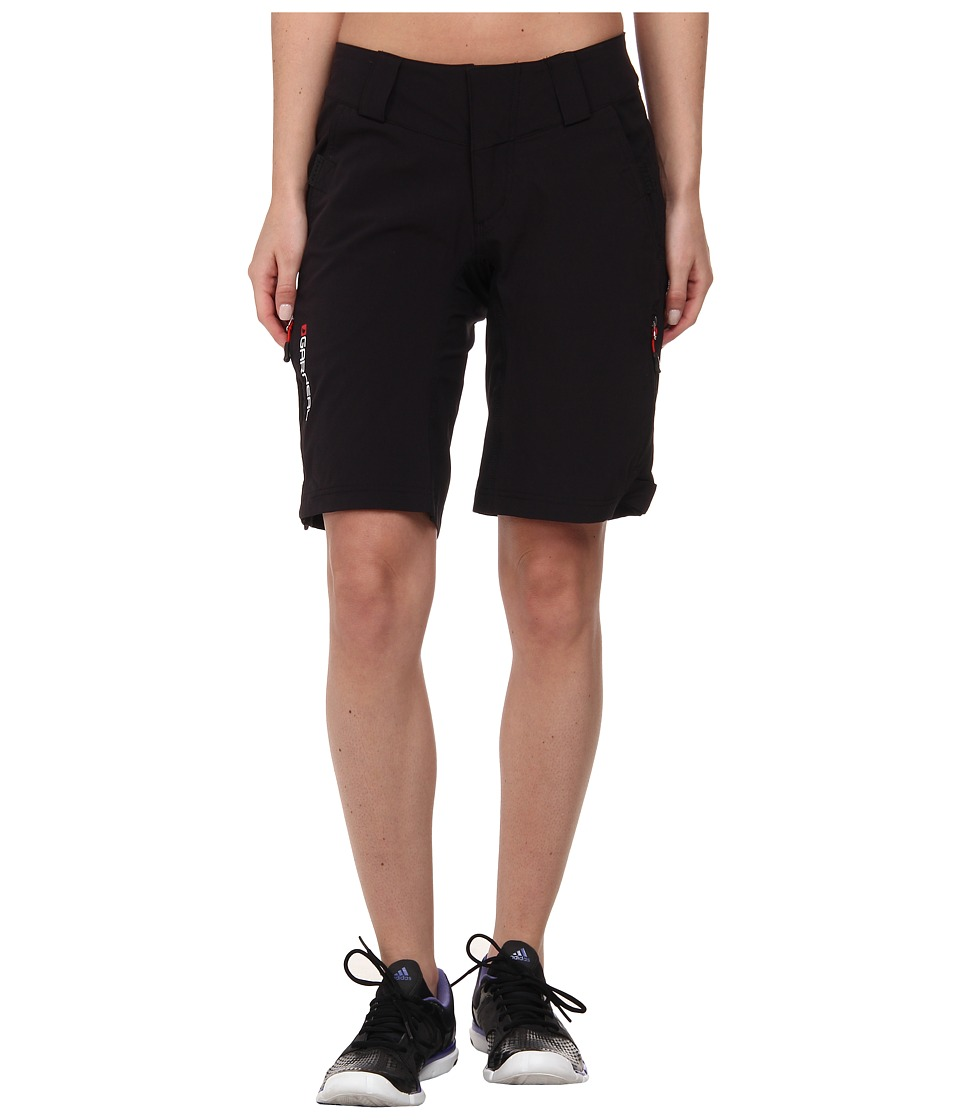 Louis Garneau - Zappa Shorts (Black) Women's Shorts