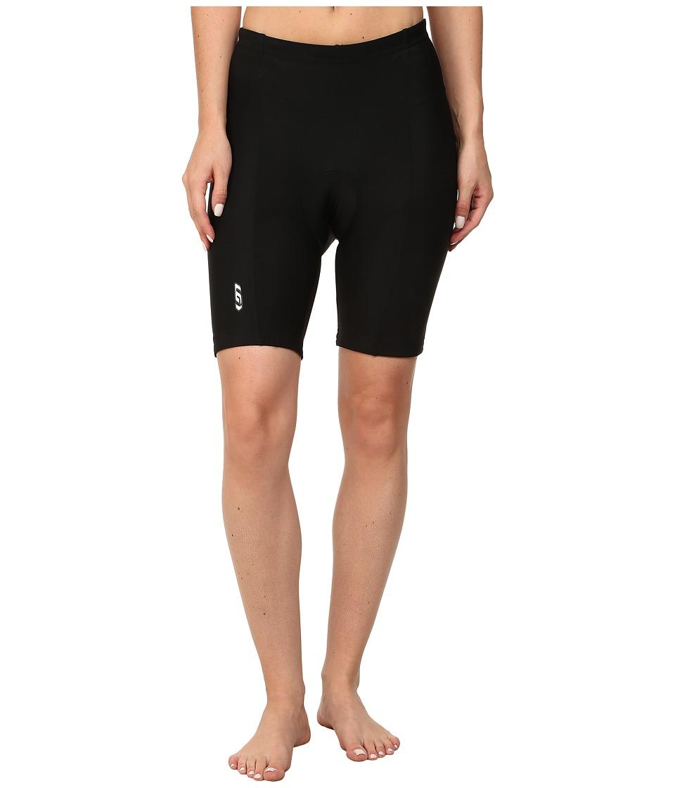Louis Garneau - Request MS Shorts (Black) Women's Shorts
