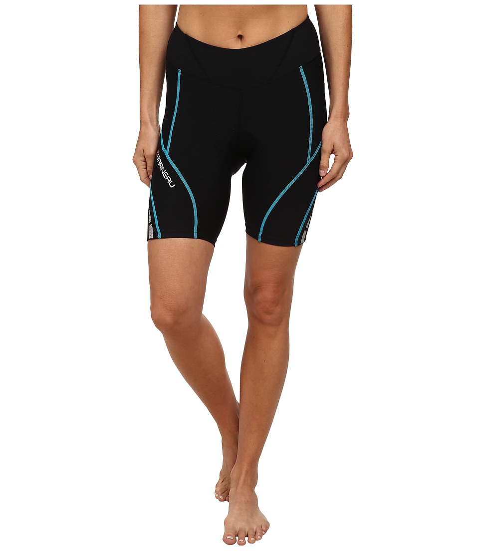 Louis Garneau - Neo Power Motion 7 Short (Atomic Blue) Women's Shorts