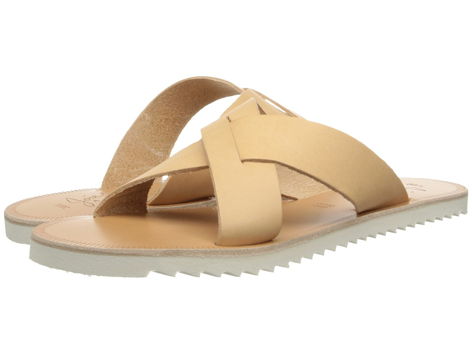 Joie - San Remo (Natural) Women's Sandals