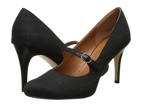Ann Marino - Teacher (Black) Women's Shoes