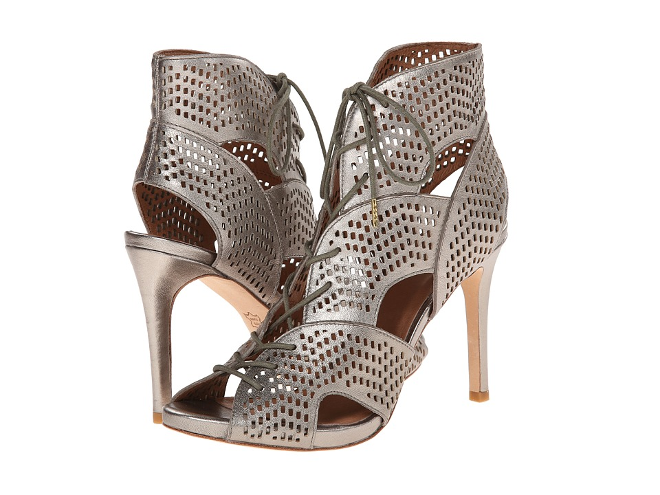 Joie - Elvie (Pewter) High Heels
