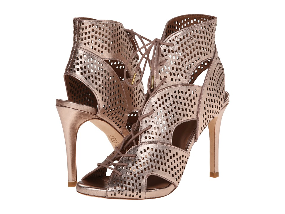 Joie - Elvie (Rose Gold) High Heels