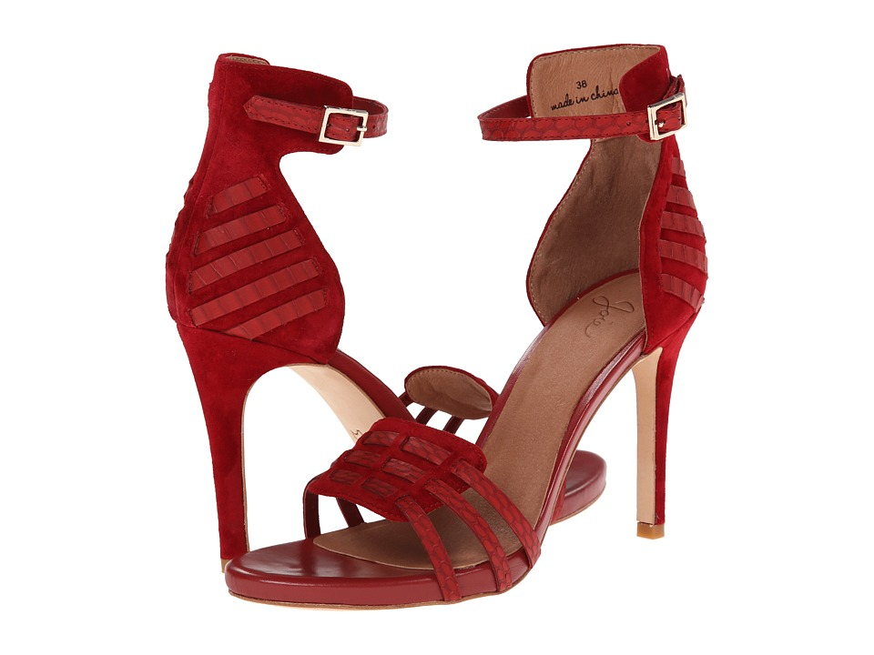 Joie - Melba (Chili/Chili) High Heels