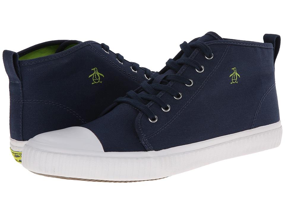 Original Penguin - Sneakerish (Dress Blue) Men's Lace up casual Shoes