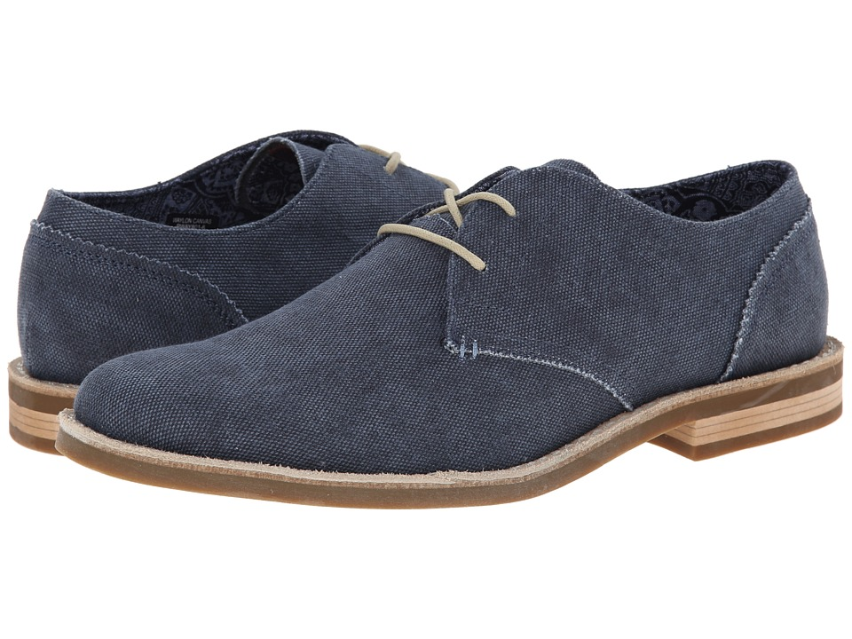 Original Penguin Waylon (Dress Blue Canvas) Men