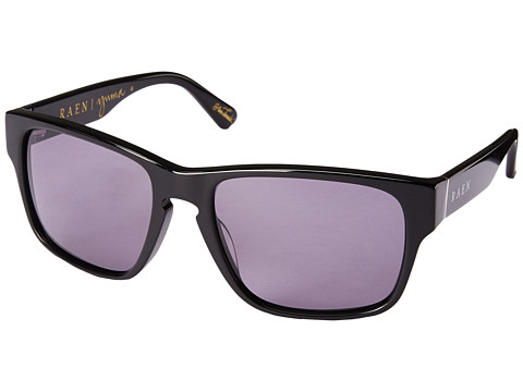 RAEN Optics - Yuma (Black) Fashion Sunglasses