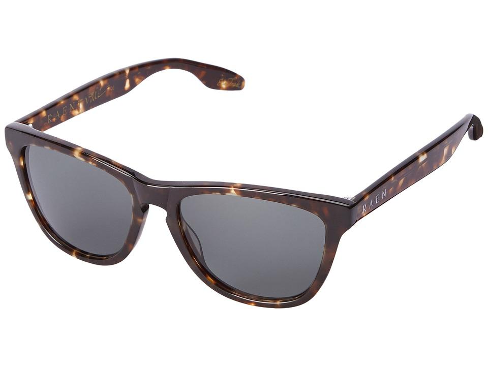 RAEN Optics - Vale (Brindle Tortoise) Fashion Sunglasses