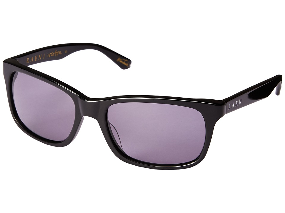 RAEN Optics - Weston (Black) Fashion Sunglasses