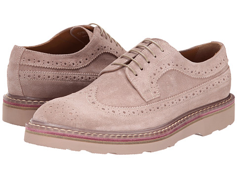 Paul Smith - Men Only Grand Wingtip (Cipria Pink) Women