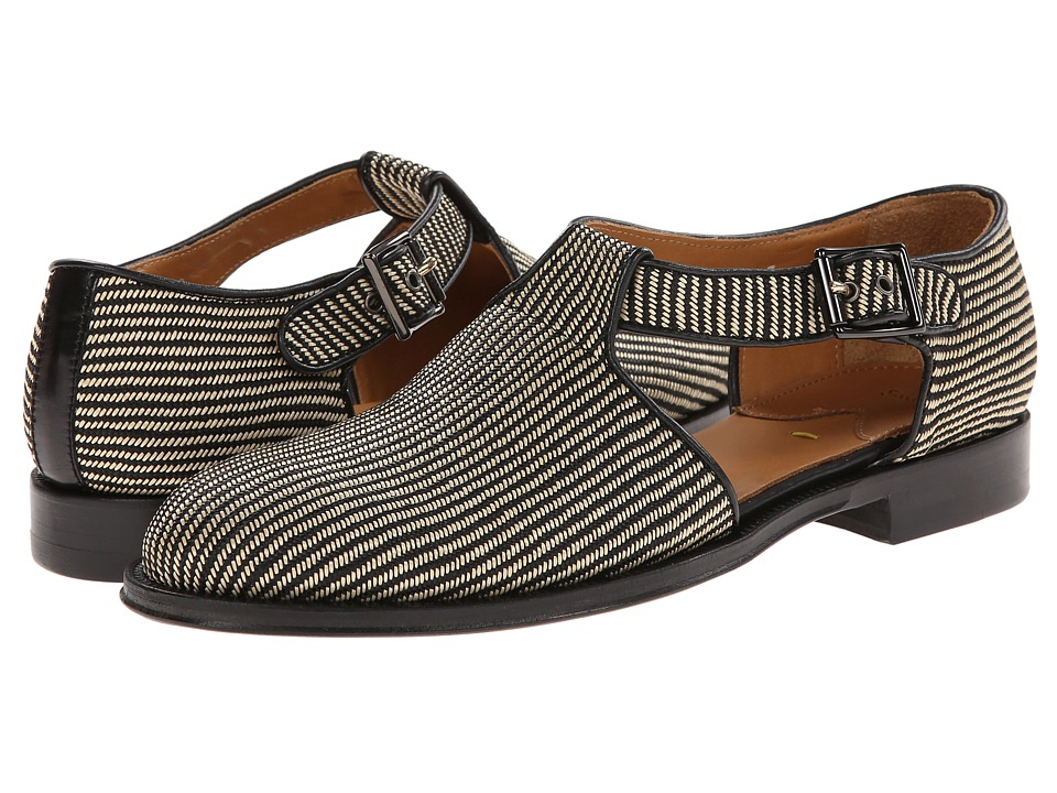 Paul Smith Men Only Storr (Beige/Black) Women