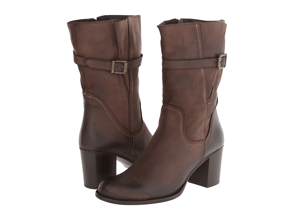 Summit White Mountain - Kissimmee (T Moro Leather) Women's Boots