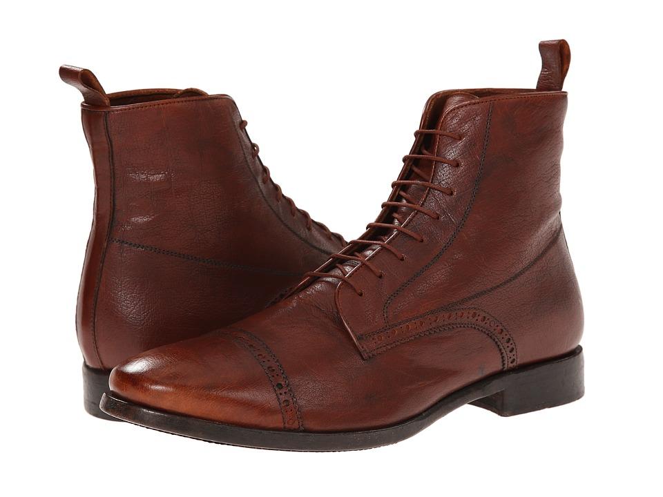 Vivienne Westwood - Ankle Boot (Tan) Men
