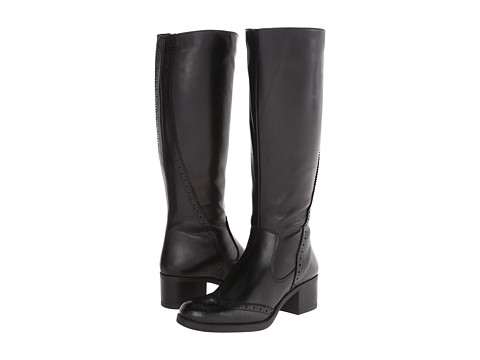 Summit White Mountain - Chicago (Black) Women's Boots