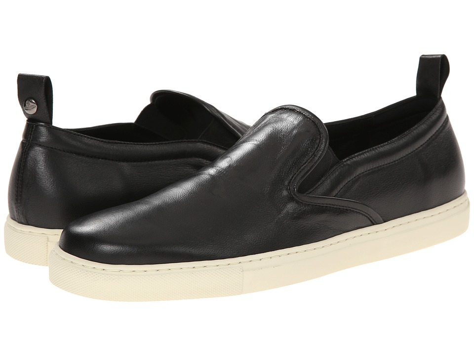 Vivienne Westwood Slip-on Sneaker (Black) Men
