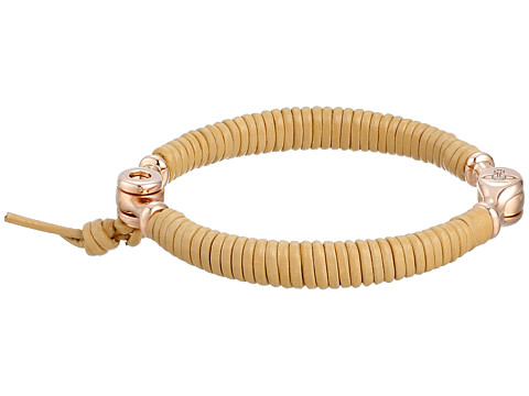 Vivienne Westwood - Ryan Bangle Bracelet (Beige) Bracelet