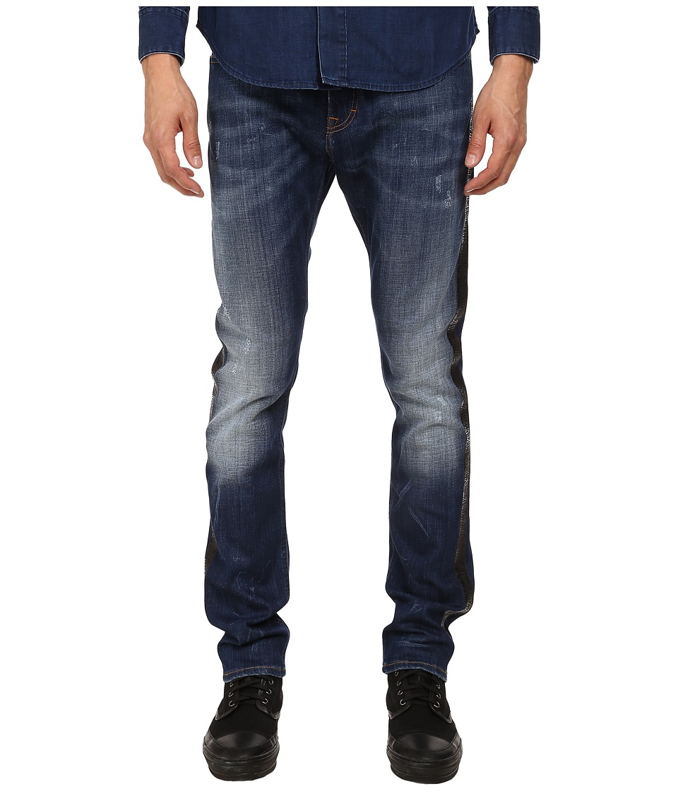 Vivienne Westwood - Anglomania Rock-N-Roll Jean in Everyday Wash (Everyday Wash) Men's Jeans