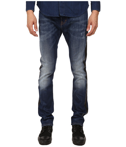 Vivienne Westwood MAN - Anglomania Rock-N-Roll Jean in Everyday Wash (Everyday Wash) Men's Jeans