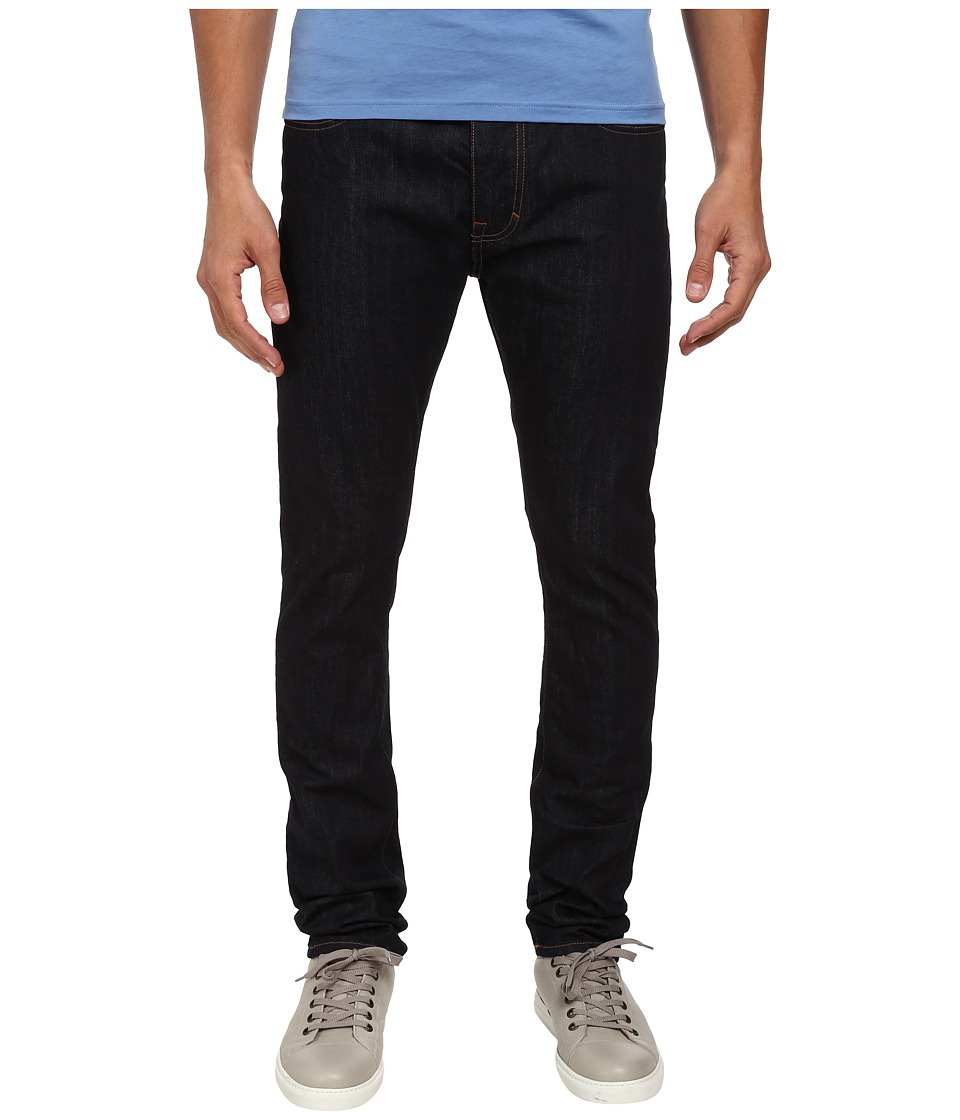 Vivienne Westwood MAN - Anglomania Lee Rock-N-Roll Jean in Basic Wash (Basic Wash) Men