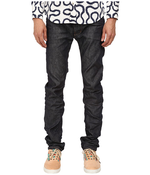 Vivienne Westwood MAN - Anglomania Low Crotch Jean in Comfort Selvedge (Comfort Selvedge) Men's Jeans