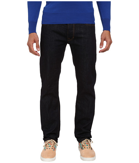 Vivienne Westwood MAN - Anglomania Lee Classic Jean in Eco Concept (Eco Concept) Men's Jeans