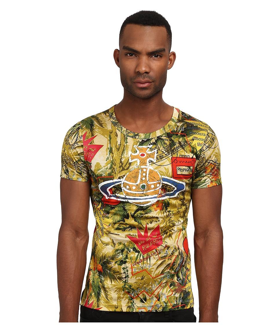 Vivienne Westwood - Jamaican T-Shirt (Multi) T Shirt