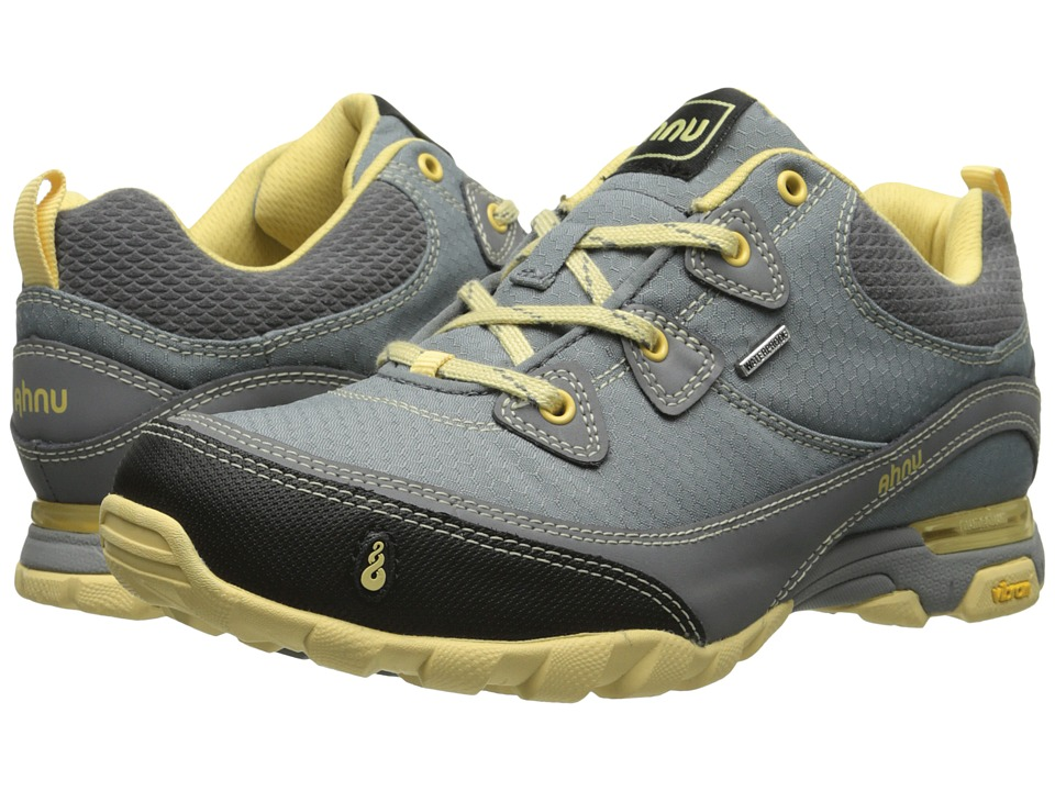 Ahnu - Sugarpine (Monument) Women's Hiking Boots