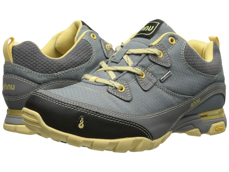 Ahnu - Sugarpine (Monument) Women's Hiking Boots