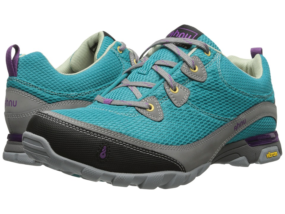 Ahnu - Sugarpine Air Mesh (Viridian Green) Women