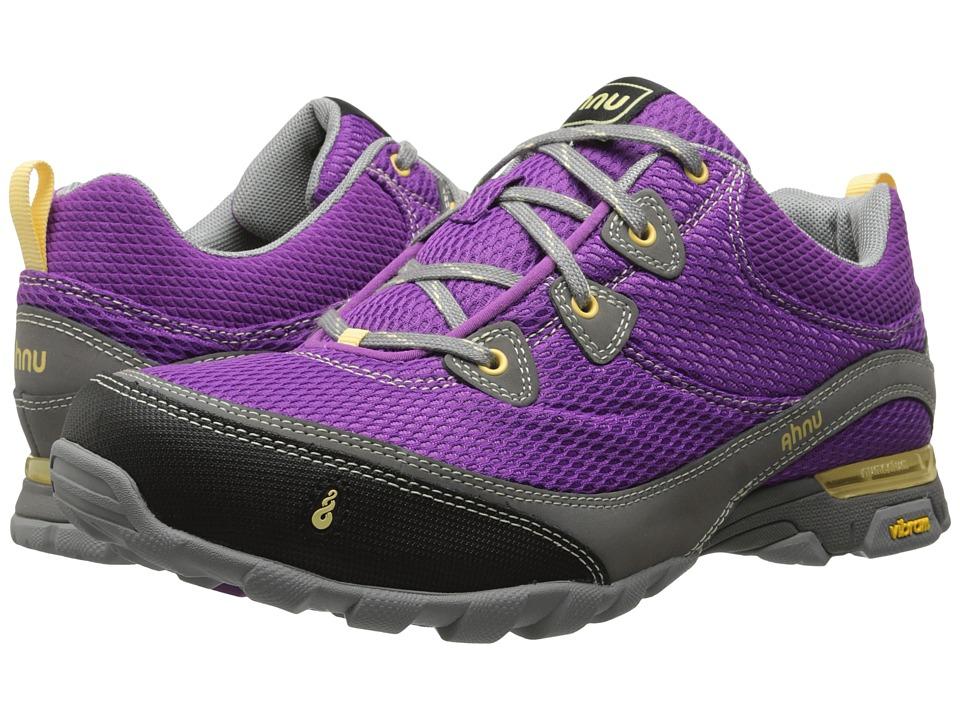Ahnu - Sugarpine Air Mesh (Dahlia) Women's Shoes