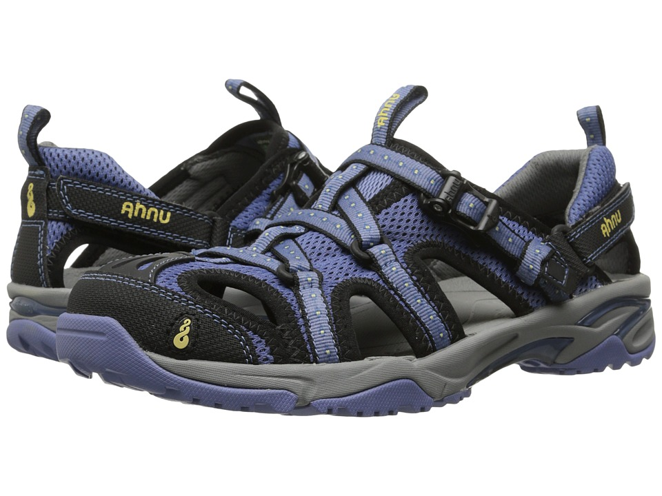 Ahnu - Tilden V (Colony Blue) Women's Shoes