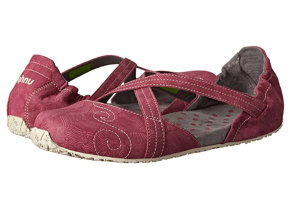 Ahnu - Good Karma (Anemone) Women's Shoes