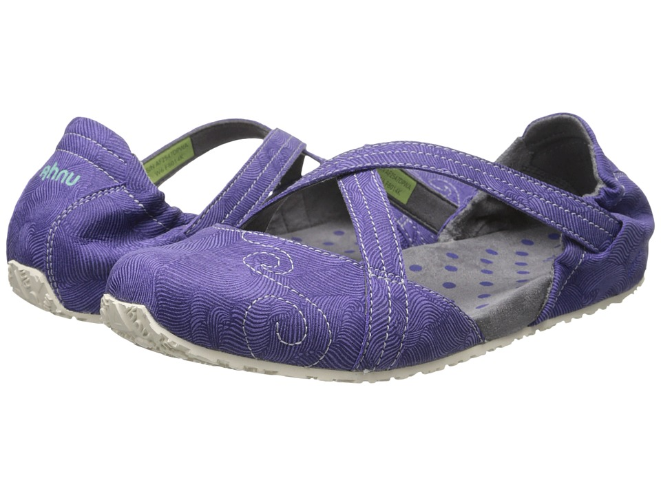 Ahnu - Good Karma (Deep Wisteria) Women's Shoes