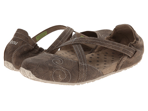 Ahnu - Good Karma (Chocolate Chip) Women's Shoes