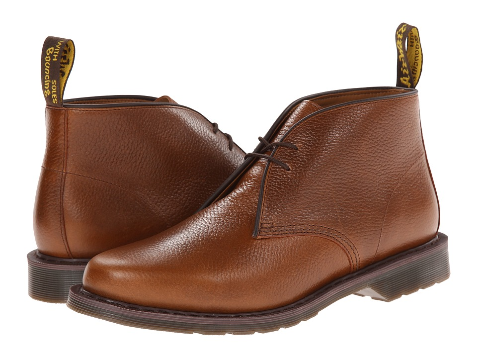 Dr. Martens - Sawyer Desert Boot (Tan New Nova) Men